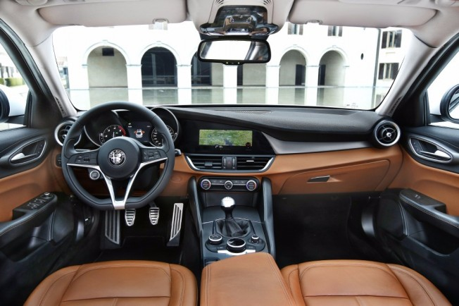 Ya sabemos los precios del Alfa Giulia para España: A partir de 33.150 euros 3