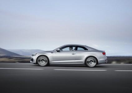 Audi A5 Coupé 2016: ¿Cuáles son las principales características de la nueva generación?