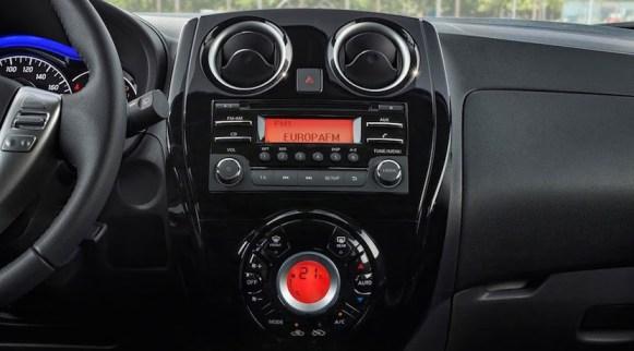 Nissan Note Black Edition: El contraste oscuro también es atractivo