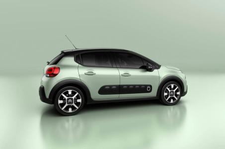Nuevo Citroën C3: Un C4 Cactus más joven y pequeño
