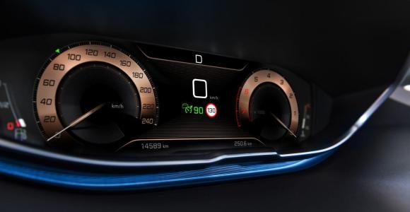 Peugeot 3008 GT: Un SUV diésel de 180 CV con tintes deportivos