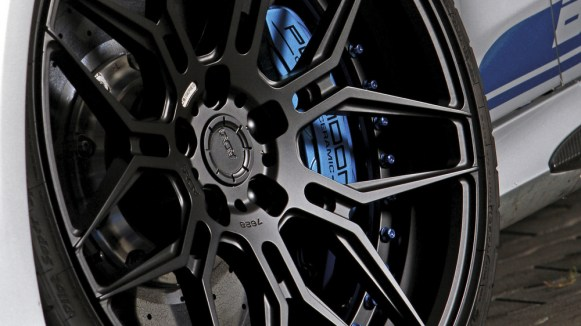 Mercedes-AMG E63 Posaidon: Ahora más macarra y mucho más rápido con sus 1.020 CV