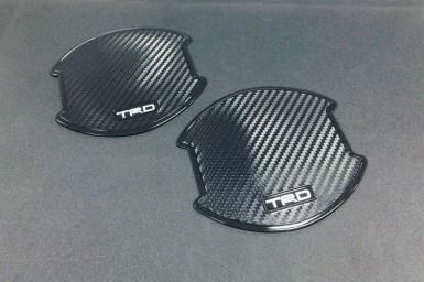 TRD Toyota GT86: El kit aerodinámico se actualiza con el lavado de cara