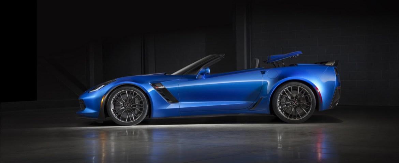 El nuevo Corvette está a la vuelta de la esquina: podríamos verlo en Detroit