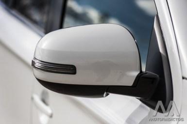 Prueba: Mitsubishi Outlander 220 DI-D 150 CV 2WD (equipamiento, comportamiento, conclusión)