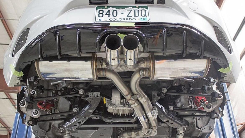 Vídeo: ¿Un Mazda MX-5 ND con motor V8 LS3 de General Motors? Ya lo han hecho posible... 1