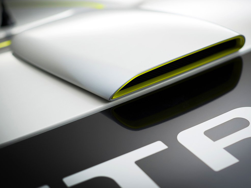 Citroën C3 WRC Concept: Con esta cara se mostrará el fabricante francés en competición