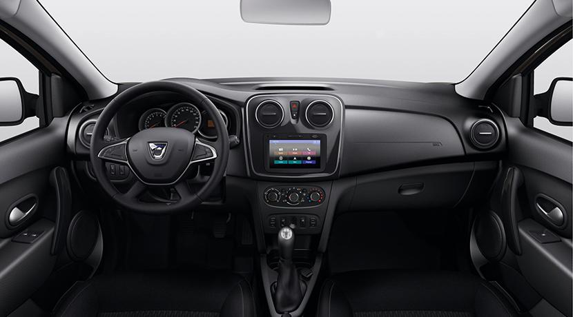 Dacia pone al día el Sandero y Logan: Ahora con caja EDC y un nuevo motor 1