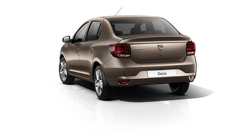 Dacia pone al día el Sandero y Logan: Ahora con caja EDC y un nuevo motor 4