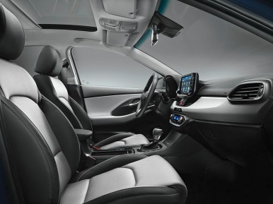 Hyundai i30 2017: Llega la nueva generación pensada por y para Europa, renovación integral