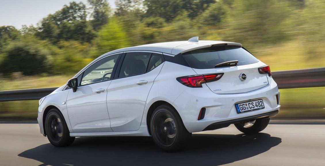 Opel Astra OPC Line Sport Pack: OPC parece, pero no es… 5