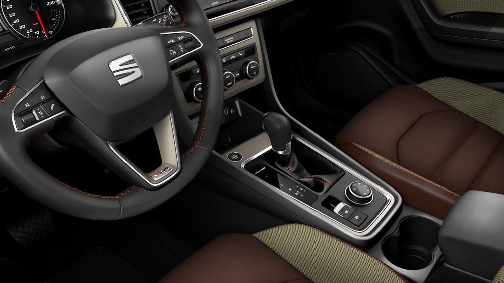 SEAT Ateca X-Perience: Afianzando el instinto explorador