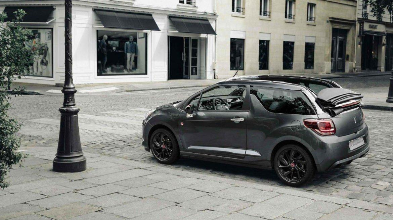 DS 3 y DS 3 Cabrio Performance Line: Ya disponibles en nuestro país desde 21.280 euros 2
