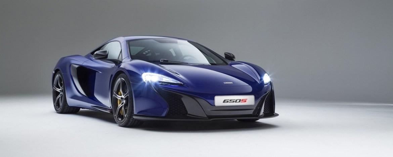 Primeros datos oficiales del McLaren P14