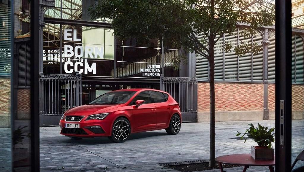 SEAT León 2017: Ahora con el 1.6 TDI de 115 CV y estética renovada 10