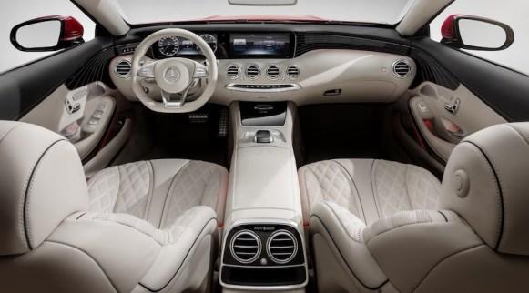 Mercedes-Maybach S650 Cabriolet: Con la melena al viento y el máximo refinamiento