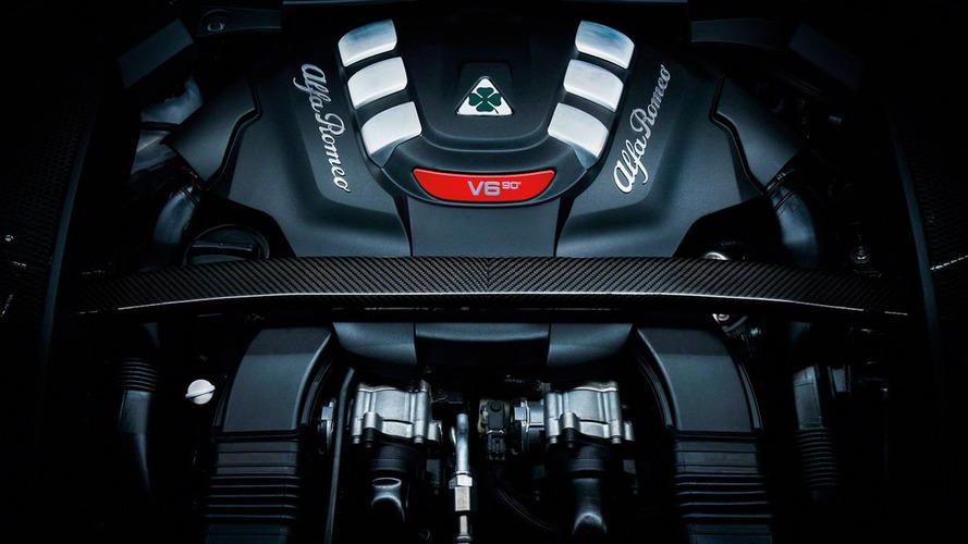 Oficial: Alfa Romeo Stelvio Quadrifoglio, ¡por fin! 1