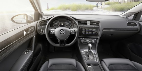 Volkswagen Golf 2017: Llega el control gestual al compacto