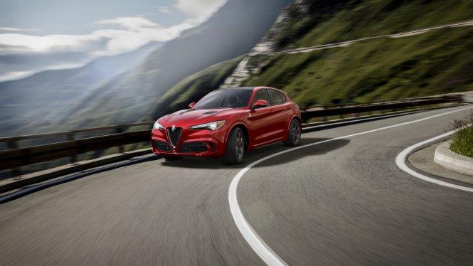 El Alfa Romeo Stelvio acaba con nuestras esperanzas de llevar a producción el Giulia Sportwagon
