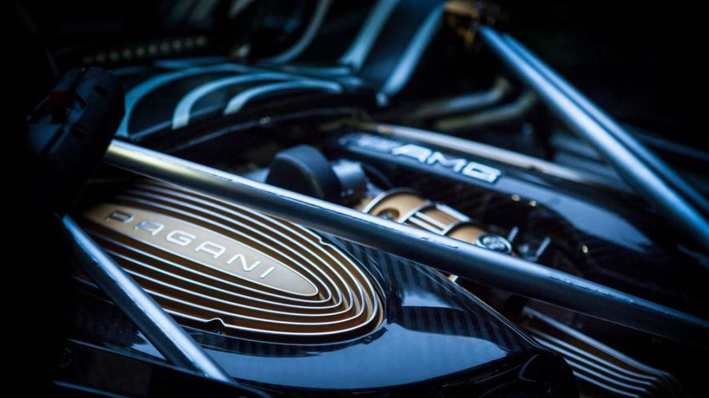Pagani confirma que el Huayra Roadster será más ligero y potente que el coupé