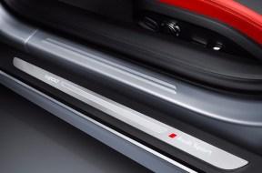 Audi R8 Audi Sport Edition: 200 unidades en todo el mundo con los colores de la versión de competición