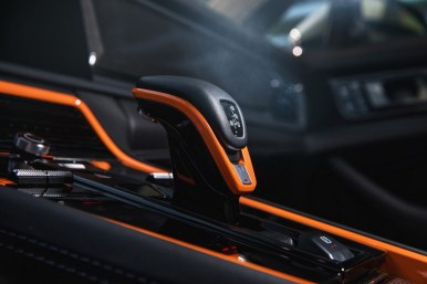 TechArt GrandGT: Para aquellos que no quieren un Porsche Panamera sobrio...