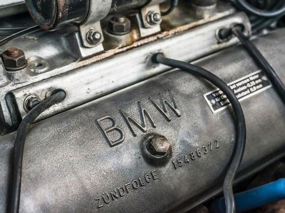 ¿Quieres hacerte con uno de los 252 BMW 507 Roadster? RM Sotheby's lo sacará a subasta
