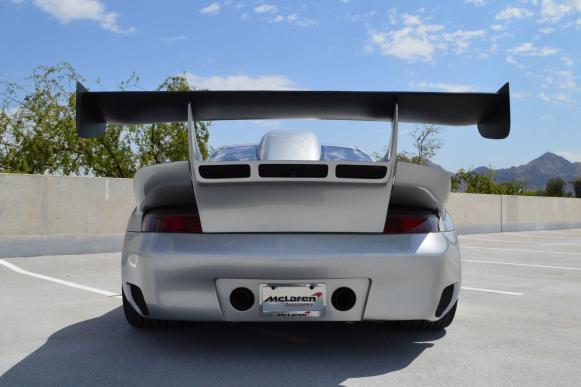 ¿Te gastarías 270.000 euros en un Porsche 911 GT2 con más de 1.000 CV?