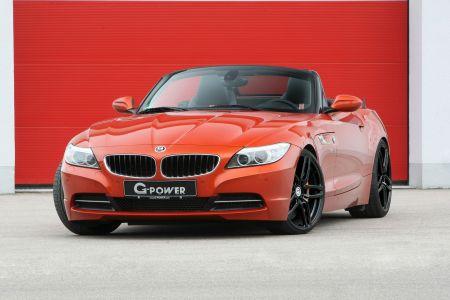 G-Power actualiza tu BMW Z4 sDrive18i hasta los 204 CV: Ahora ya no te arrepentirás de comprar la motorización más modesta