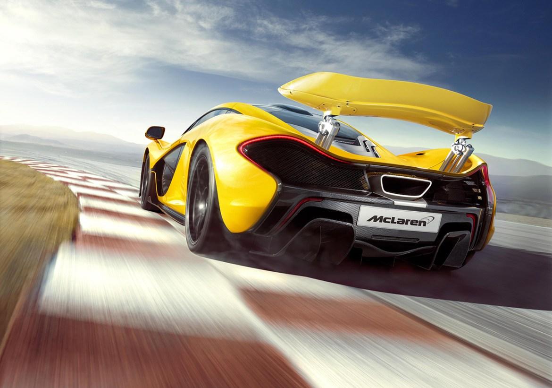 McLaren tratará de batir al Bugatti Chiron con el P15, ¿habrá sorpresa?