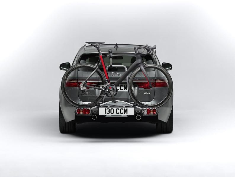 Oficial: Jaguar XF Sportbrake, llega el familiar inglés por excelencia
