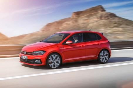 Volkswagen Polo GTI 2017: Así es la opción más deportiva del Polo con 200 CV