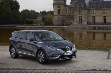 Ahora sí: Llega a España el Renault Espace con el motor 1.8 TCe de 225 CV