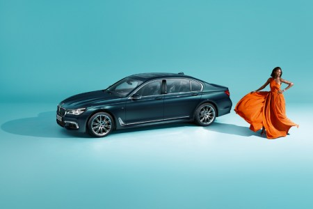 BMW Serie 7 Edition 40 Jahre: 200 unidades para celebrar su 40 aniversario