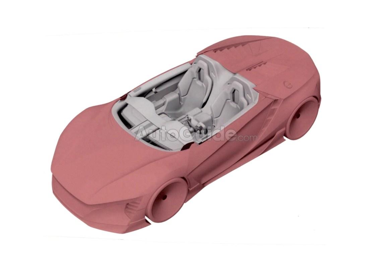 """El sucesor del Honda S2000 llegará en guisa de """"baby NSX"""""""