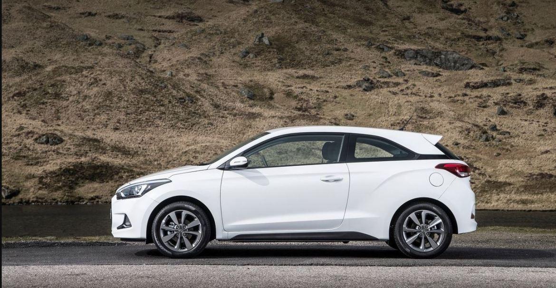 ¿Qué sabemos del Hyundai i20 N? Todo lo que está por venir
