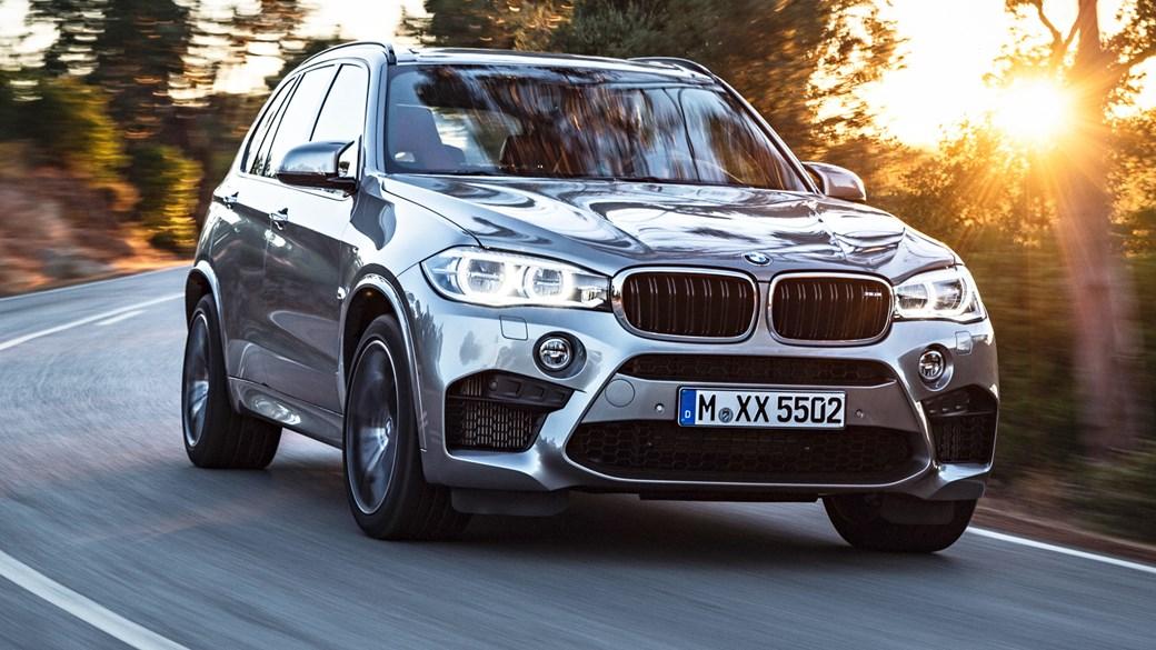 El nuevo BMW X5 superará los 600 caballos, compartirá motor con el nuevo M5