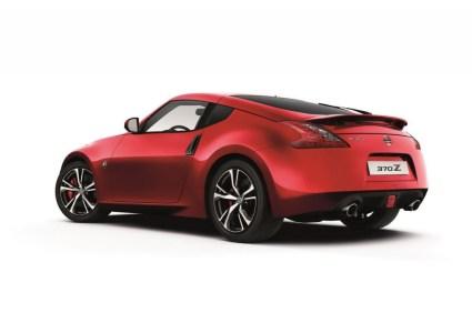 Nissan 370Z 2018: El coupé nipón se resiste a languidecer