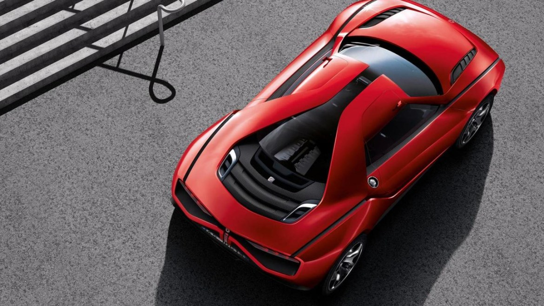 ¡Sorpresa! ¿Luz verde al Lamborghini Huracán Safari?