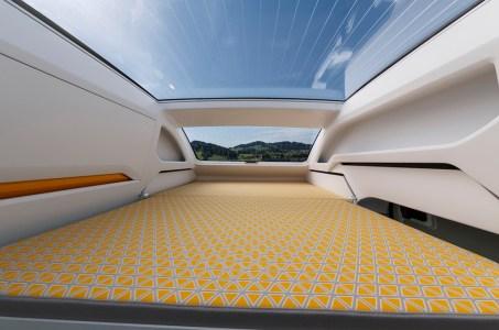 Volkswagen California XXL Concept: Nunca antes habías tenido tantas ganas de viajar en una caravana