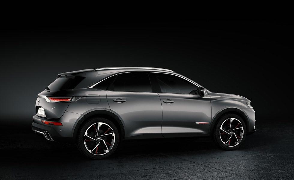 Citroën presentará el próximo año el primer DS eléctrico