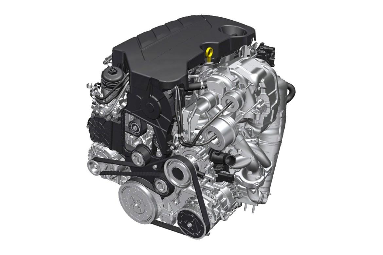 El Opel Insignia recibe el diésel bi-turbo de 2 litros y 210 CV: Disponible en las tres carrocerías