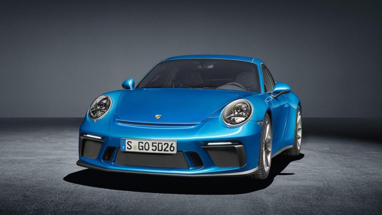 El Porsche 911 eléctrico continúa adelante, y traerá muchas sorpresas