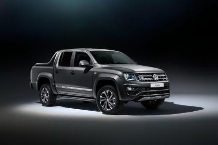 Volkswagen Amarok Aventura Exclusive: ¿Son necesarios 258 CV en una Pick-Up?
