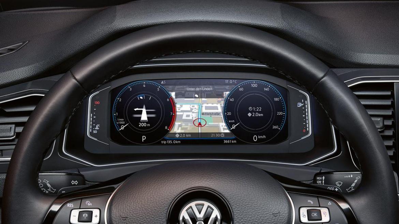 Volkswagen T-Roc Limited Edition: 150 unidades de lanzamiento para España rebosantes de equipamiento
