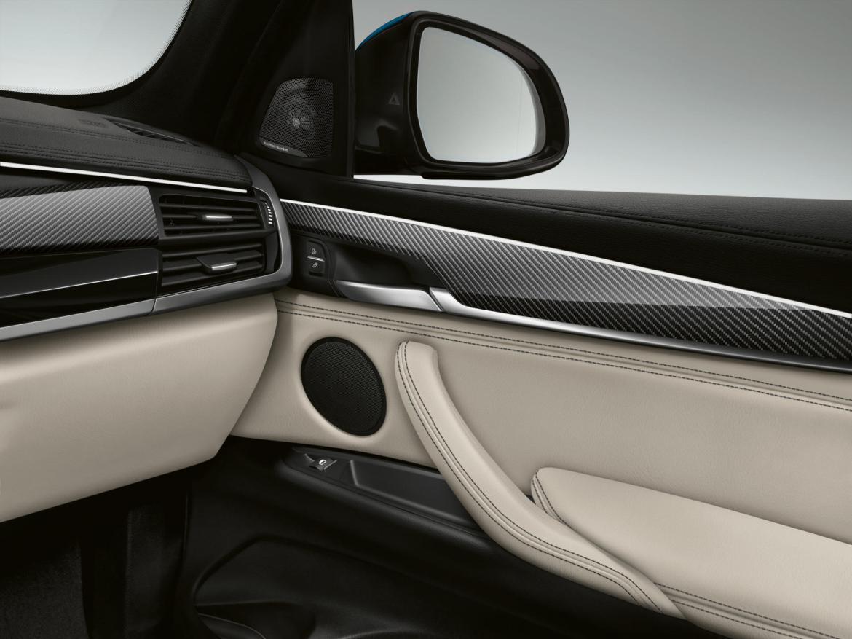 BMW X6 M Sport Edition: Así es esta nueva serie deportiva