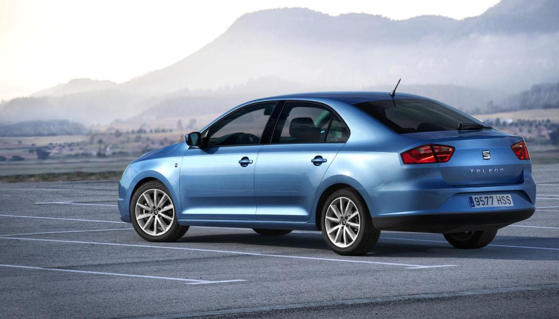 El SEAT Toledo 2018 mejora su equipamiento de serie: ¿Qué nos ofrece ahora?