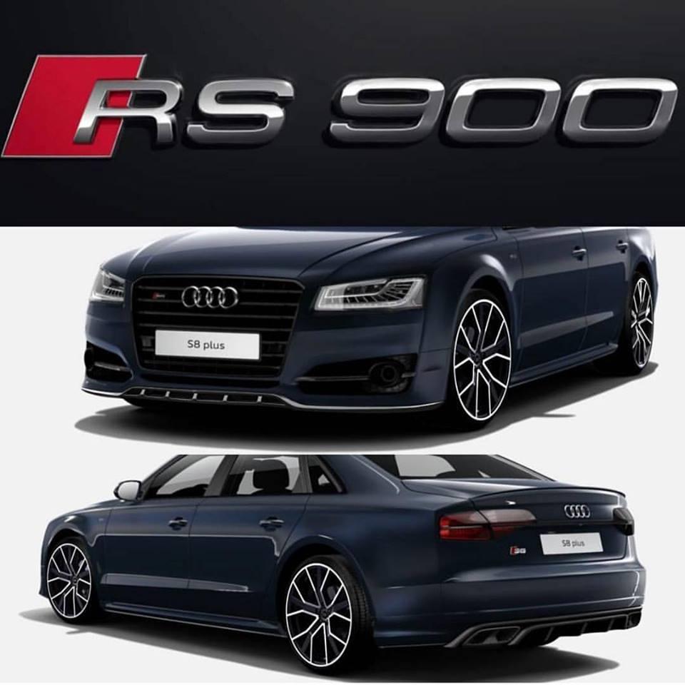 Top Car está preparando un Audi A8 con 900 CV... ¿es necesaria semejante caballería en dicho modelo?