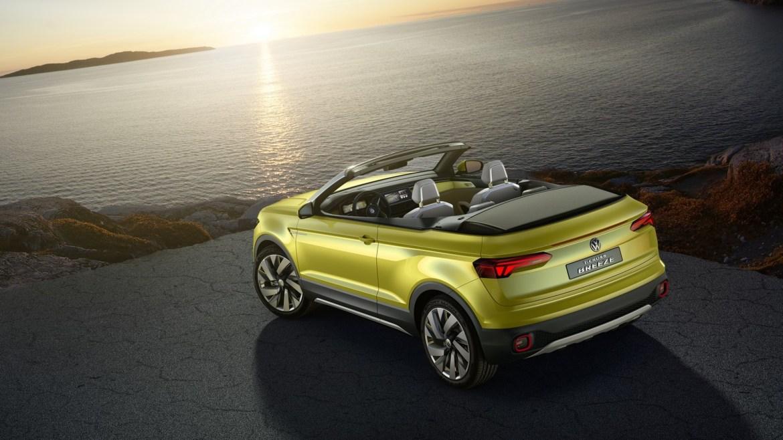 El Volkswagen T-Cross ya está a un paso del debut: lo veremos en solo unos meses