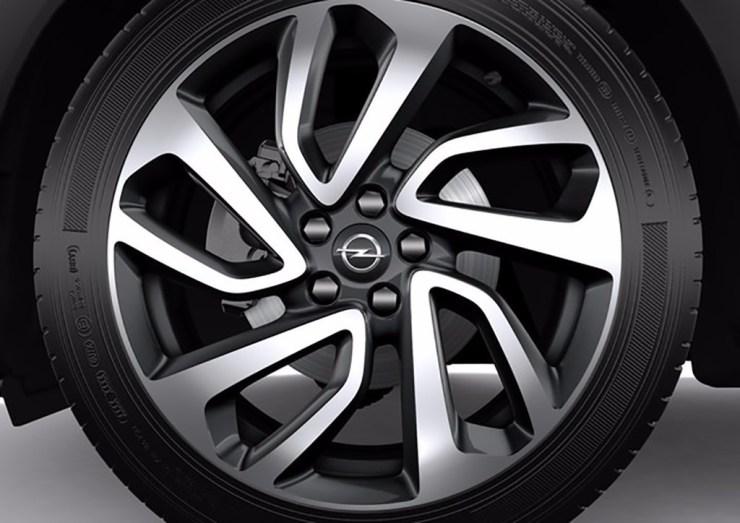 Llega el motor diésel 2.0 de 177 CV al Opel Grandland X: La opción más potente de la gama